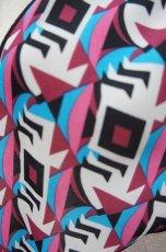 画像2: 《即納品》スカーフ、ストレート (2)