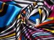 画像3: スカーフ、スパイラル(マーブル)2900円⇒1500円 (3)