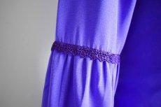 画像2: 《お客様サイズにお作りします》ツーピースドレス、各色 (2)