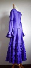 画像5: 《お客様サイズにお作りします》ツーピースドレス、各色 (5)