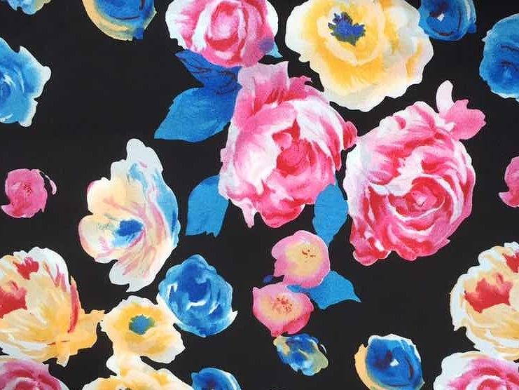 画像1: 花がら* (1)