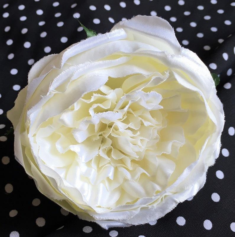 画像1: アート・フローレス、バラ、カップ咲き、10cm (1)