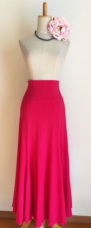 ローズピンク色