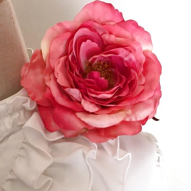 画像1: アート・フローレス、濃いピンク (1)