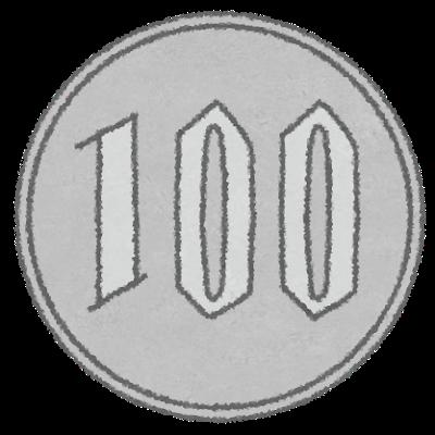 画像1: お支払い用値札=100円 (1)