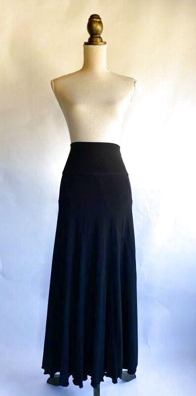 画像1: 《即納品》エスカルゴ・ファルダ、黒 (1)